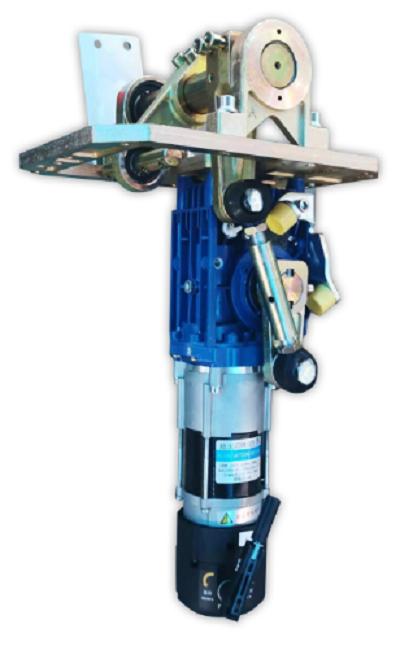 motor barie tự động BS-3063