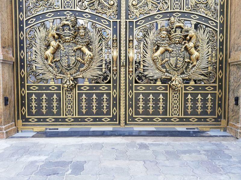 cổng tự động cần bảo trì những gì