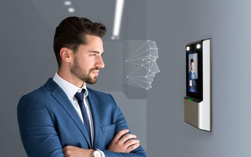 công nghệ nhận diện khuôn mặt TM07