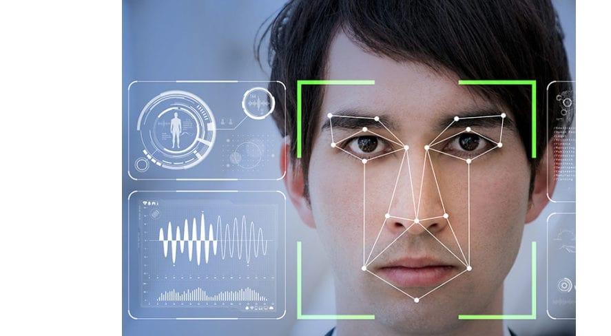 công nghệ nhận diện khuôn mặt TM07 tại PTH