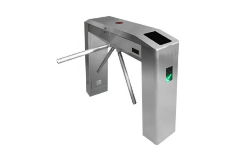 cong xoay tripod turnstile tts 312 mag