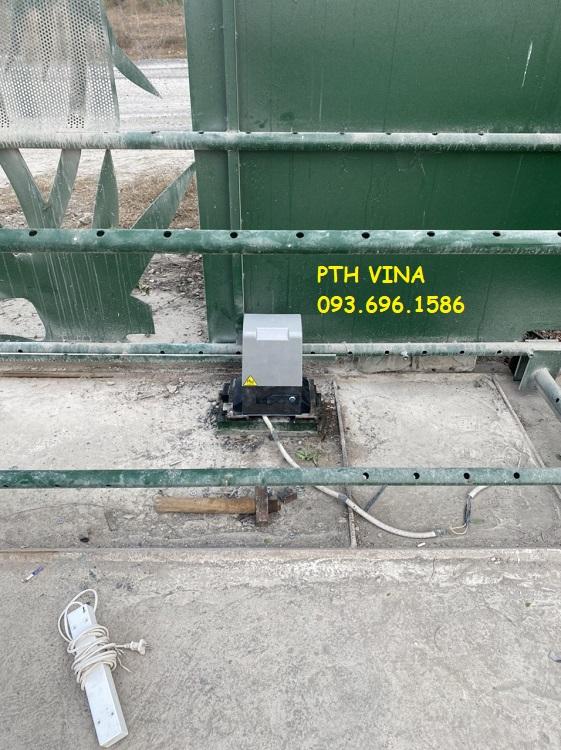 lắp đặt motor cổng lùa yh tại Vũng Tàu